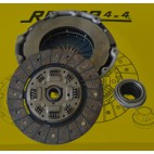 RAPTOR 4X4 HD CLUTCH KIT FOR LAND ROVER UP TO 300TDI