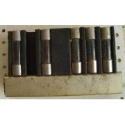PLASTIC FUSE CARRIER 500A