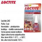 KIERRELUKITE LOCTITE 243 BC 5ML