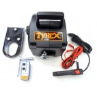 PORTABLE TYREX WINCH 2000LB