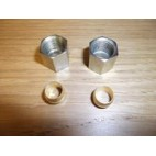 FUEL PUMP FITTING KIT