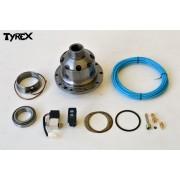 TYREX FRONT AIR LOCKER FOR PAJERO 2.8