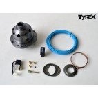 TYREX FRONT AIR LOCKER ISUZU D-MAX