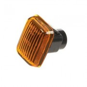 Indicator Side Repeater Square Orange