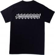 T-Shirt ei tarvitse katua