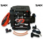 TWIN MOTOR TYREX-FROM WINCH 12000LB