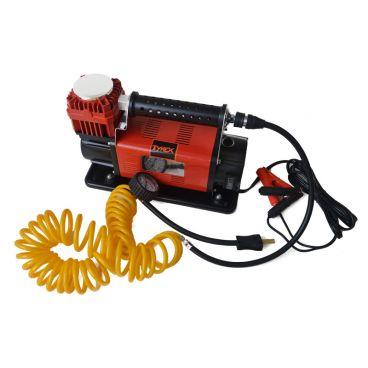 Air Compressor 12v. 160l. /min
