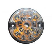 LED Indicator Light (Clear)