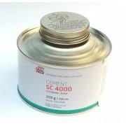 Vulkanointiliima SC4000 + kovetin ER-42