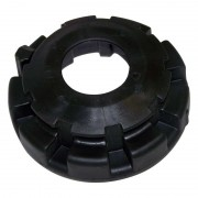 Coil Spring Isolator, Front, Lower