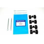 Front Brake Pad Fitting Kit 89-93