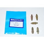 Brake Bleed Nipple, 1pcs,  Land Rover