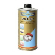 Ravenol DOT5.1 brake-fluid