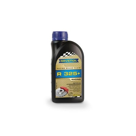 Ravenol R325 Jarruneste, 500ML RACING