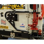 WHEEL CARRIER TYPE A FOR DEFENDER 90/110/130 UP TO 2002
