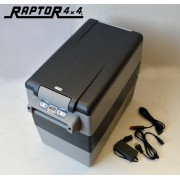 CAR FRIDGE RAPTOR 4X4 52L