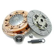 Xtreme Outback - Heavy Duty Organic Clutch Kit