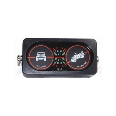 OFF ROAD LAND METER