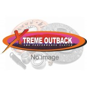 Xtreme Outback TOYOTA HILUX 10/15-18