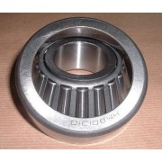 Diffrential carrier bearing