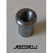 "STEEL BUSH FOR 2.5"" RAPTOR JOINT"