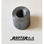 "STEEL BUSH FOR 2"" RAPTOR JOINT"