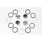 FRONT CALIPER PISTON KIT DEFENDER UP TO 1991 / DISCO I