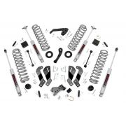 3.5IN JEEP SUSPENSION LIFT KIT