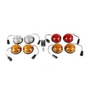 Wipac Led kit for Defender 90/110 and Series 3