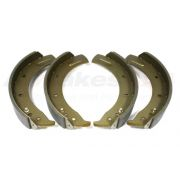 """Brake Shoes Front 11"""""""