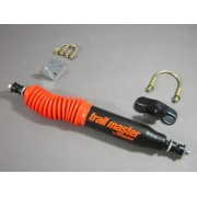 Steering stabilizer wit