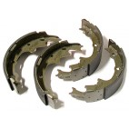 BRAKE SHOE KIT Jeep