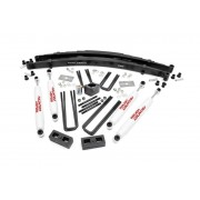 4IN DODGE SUSPENSION LIFT KIT (DANA 60)