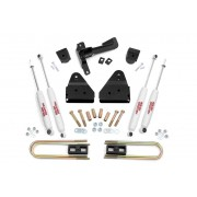 3IN FORD SUSPENSION LIFT KIT