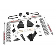 4.5IN FORD SUSPENSION LIFT KIT (DIESEL)