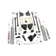 6IN FORD 4-LINK SUSPENSION LIFT KIT (DIESEL)