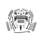 4IN JEEP LONG ARM SUSPENSION LIFT KIT