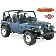 YJ Bushwacker Cut out