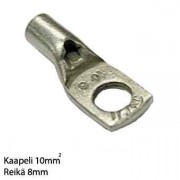 Kaapelikenkä puristettava 10mm2 -8