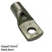 Kaapelikenkä puristettava 35mm² -8