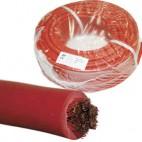 Akkukaapeli punainen 50mm²