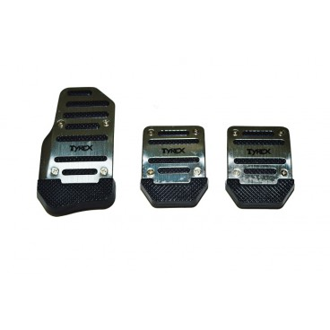 KIT OF UNIVERSAL PEDAL PADS