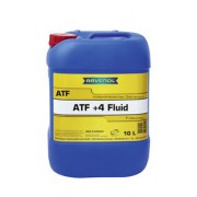 Ravenol ATF+4, synteettinen automaattivaihteiston öljy, 10L