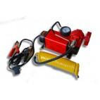 TYREX PORTABLE AIR COMPRESSOR MONO-CYLINDER