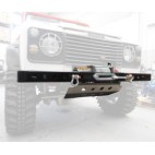 FRONT HD WINCH BUMPER DEFENDER
