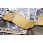 REAR DIFF GUARD FOR DEFENDER 90