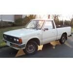 4WD 1981-1982