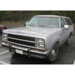Trailduster 2WD 1974-1993