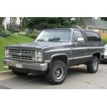 1975-1991 2WD