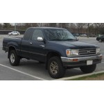 T100 Pickup USA only